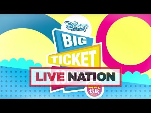 Embedded thumbnail for The Big Ticket Concert