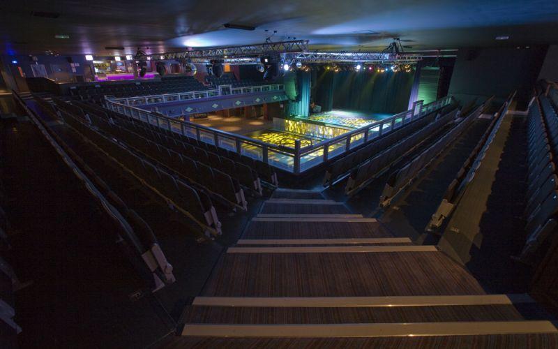 O2 academy birmingham o2 academy birmingham for 02 academy balcony