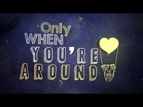 Embedded thumbnail for Only When You're Around - The Dualers