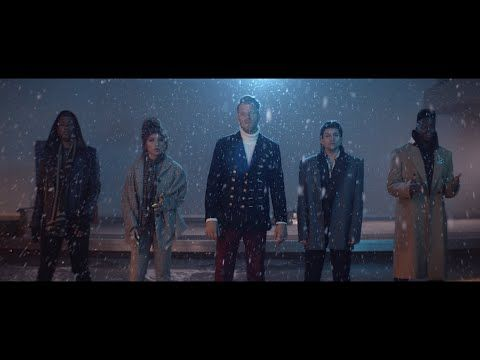 Embedded thumbnail for Pentatonix - God Only Knows