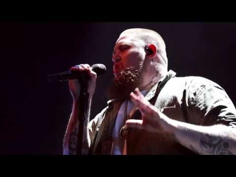 Embedded thumbnail for Rag'n'Bone Man - Manchester date