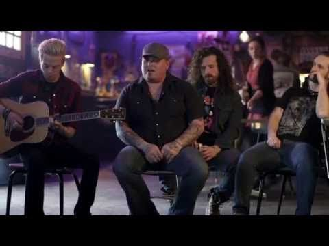 Embedded thumbnail for Black Stone Cherry - The Rambler