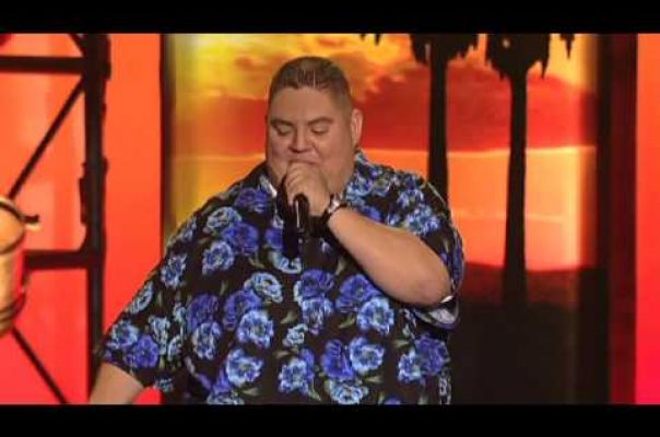Embedded thumbnail for Gabriel Iglesias