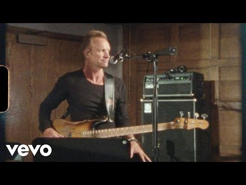Embedded thumbnail for Sting - I Can't Stop Thinking About You