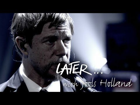 Embedded thumbnail for Interpol - Later With Jools Holland