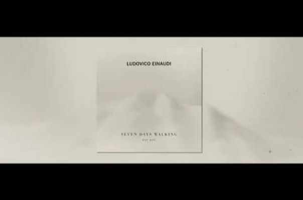 Embedded thumbnail for Ludovico Einaudi - Seven Days Walking