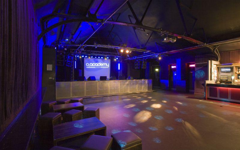 The Green Room Birmingham