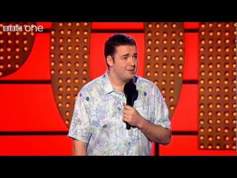Embedded thumbnail for Jason Manford