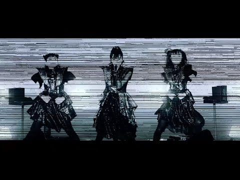 Embedded thumbnail for Babymetal - Elevator Girl