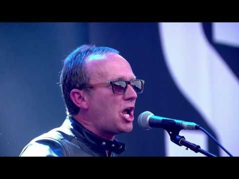 Embedded thumbnail for Ocean Colour Scene - The Day We Caught The Train (live at Isle of Wight Festival 2016)