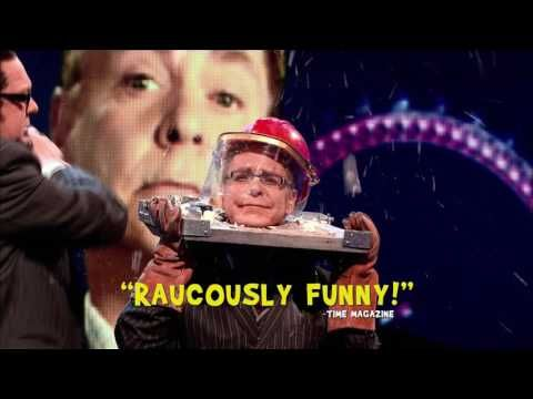 Embedded thumbnail for Penn & Teller