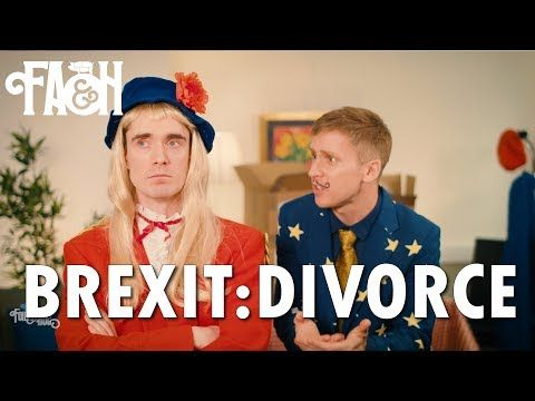 Embedded thumbnail for Foil, Arms & Hog - Brexit Divorce