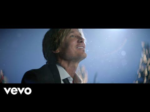 Embedded thumbnail for Keith Urban - I'll Be Your Santa Tonight
