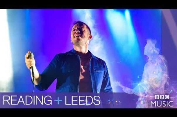 Embedded thumbnail for Everything Everything - Reading & Leeds Festival 2017