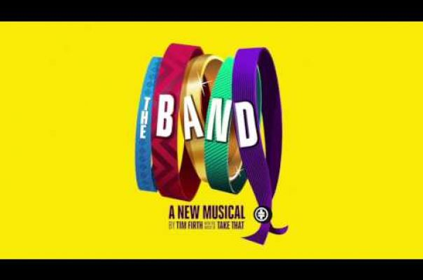 Embedded thumbnail for The Band Musical launch - 2nd April 2017