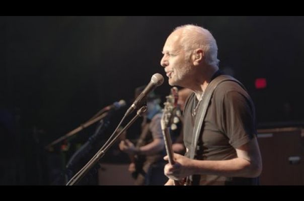 Embedded thumbnail for Peter Frampton Band - Me & My Guitar (live)