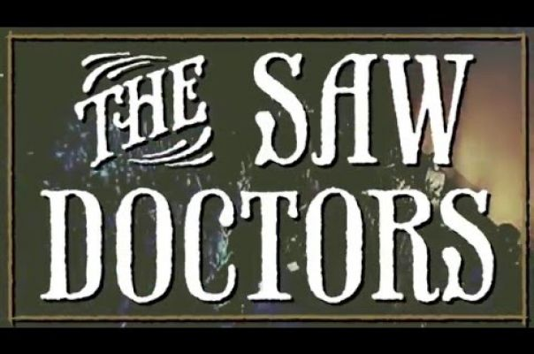 Embedded thumbnail for The Saw Doctors - UK Tour