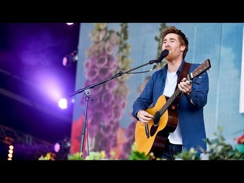 Embedded thumbnail for Jamie Lawson - Wasn't Expecting That (BBC Radio 2 Live in Hyde Park)